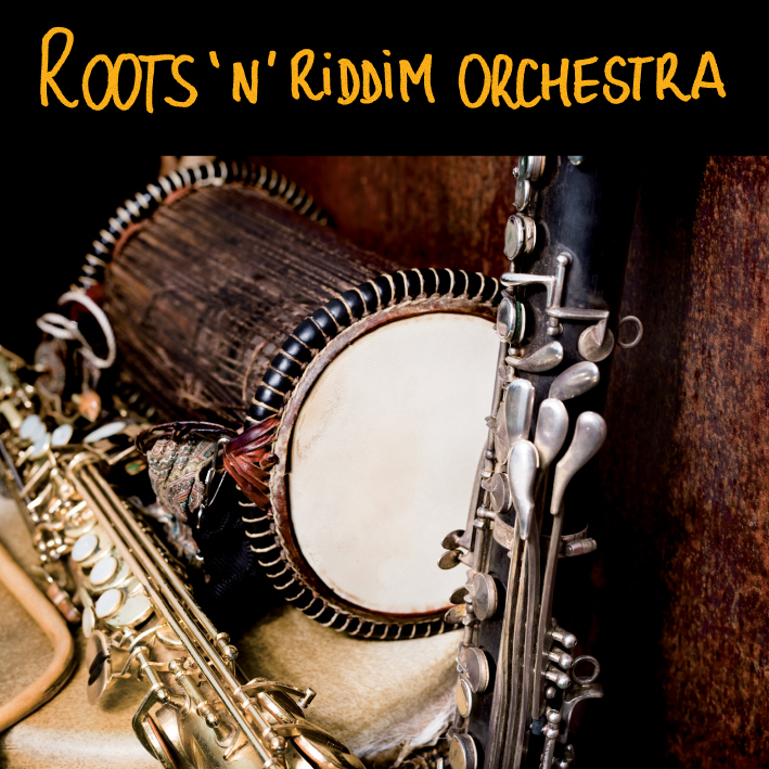 Roots'n'Riddim Orchestra